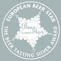 European Beer Star 2017 Silber